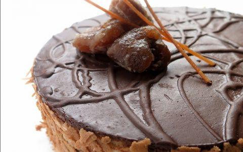 Torta od kestena: Recepti za slatka jela