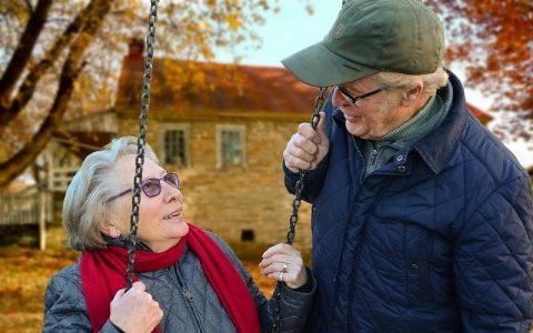 Čestitke djedu i baki koje će ih sigurno oduševiti