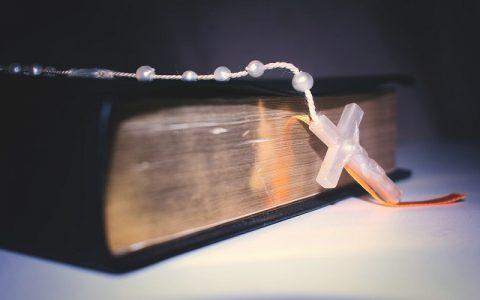 Druga Petrova poslanica 1: Biblija i Novi zavjet