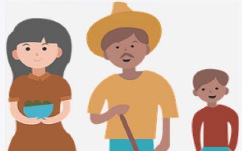 Seljak i njegova djeca: Bajke za djecu i priče za laku noć