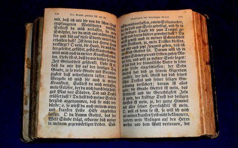 Mudre izreke 9: Biblija i Stari zavjet