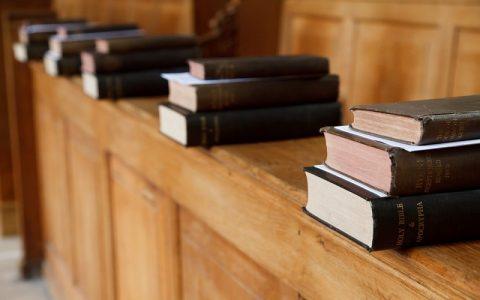 Judita 5: Biblija i Stari zavjet
