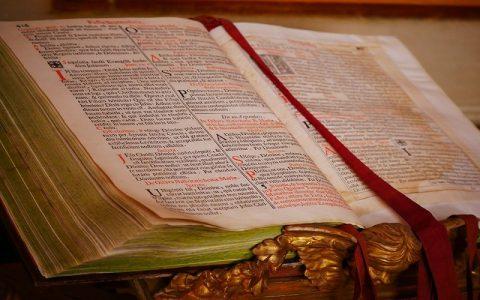 Psalmi iz Biblije 35 i 36: Biblija i Stari zavjet