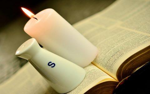 Druga knjiga o Makabejcima 9: Biblija i Stari zavjet