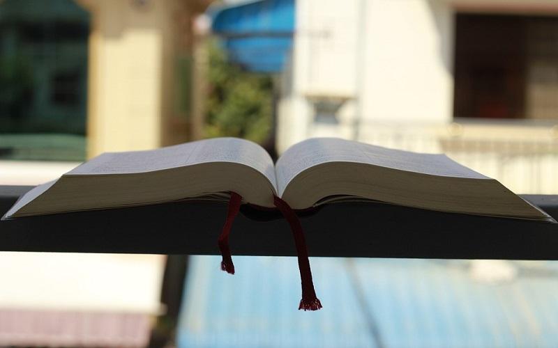 Judita 6: Biblija i Stari zavjet