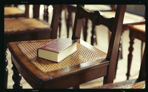 Nehemija 12: Biblija i Stari zavjet