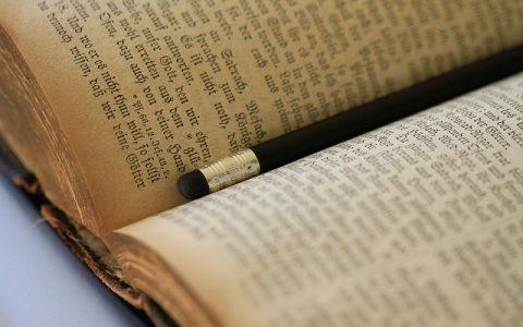 Knjiga o Sucima 6: Biblija i Stari zavjet