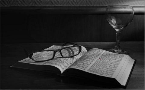 Knjiga Brojeva 34: Biblija i Stari zavjet