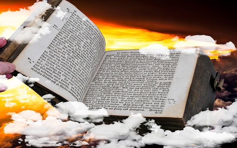 Otkrivenje 19: Biblija i Novi zavjet