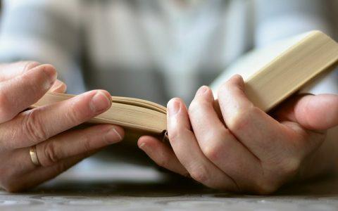 Baruh 5: Biblija i Stari zavjet