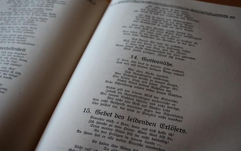 Mudre izreke 6: Biblija i Stari zavjet