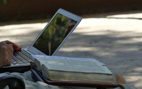 Izaija 59: Biblija i Stari zavjet
