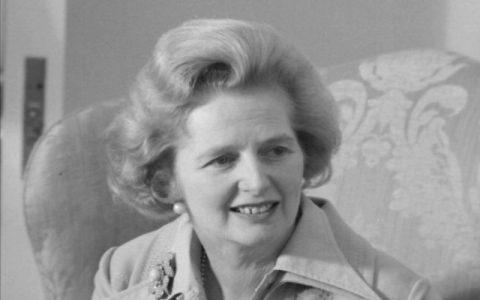 Citati Margaret Thatcher koji će vas sigurno oduševiti