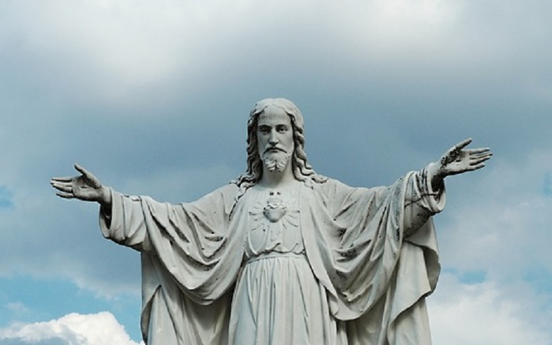 Prijestolje Božje i što nam je to otkrio Isus Krist