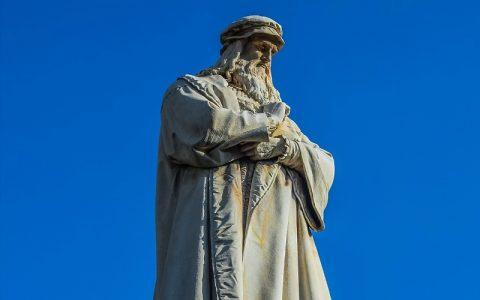 Citati Leonarda da Vincija koji će vas sigurno oduševiti