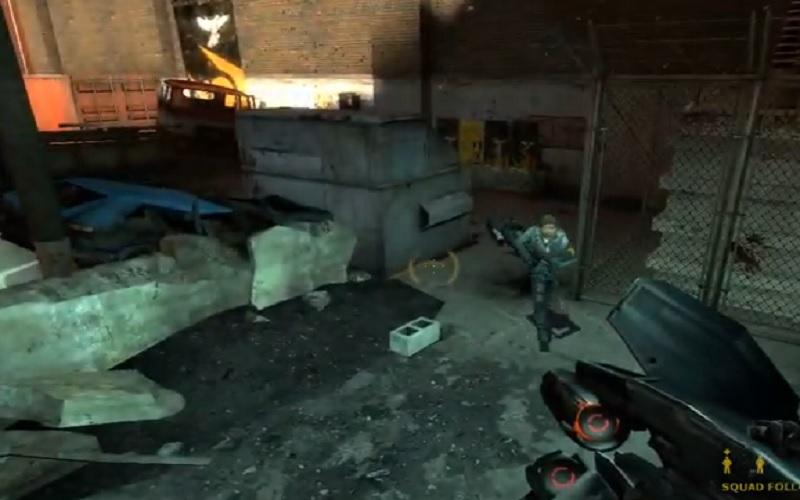 Najbolje igre za PC: Half-life 2: Episode One