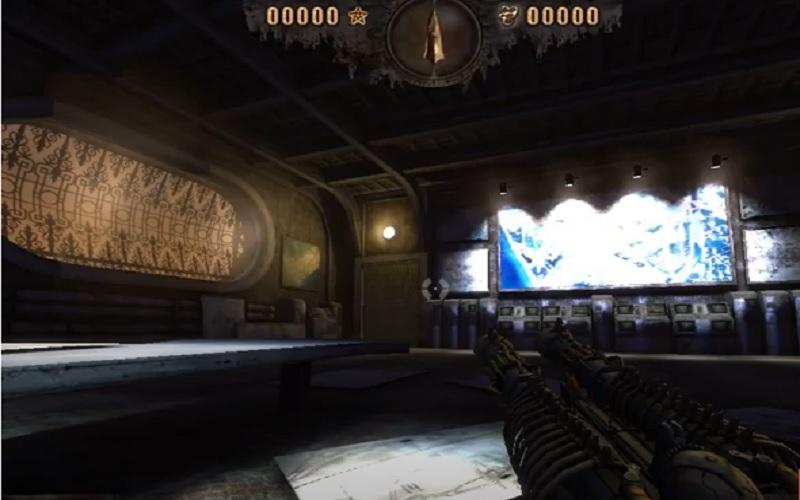 Najbolje igre za PC: Painkiller Overdose