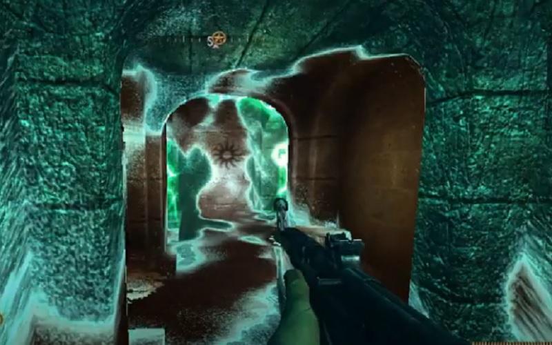 Najbolje igre za PC: Wolfenstein