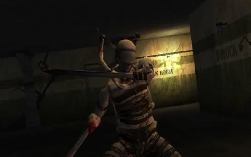 Najbolje igre za PC: The Suffering