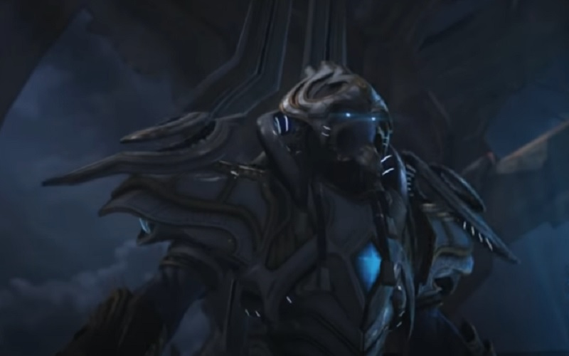 Najbolje strateške igre za PC: StarCraft 2: The Trilogy