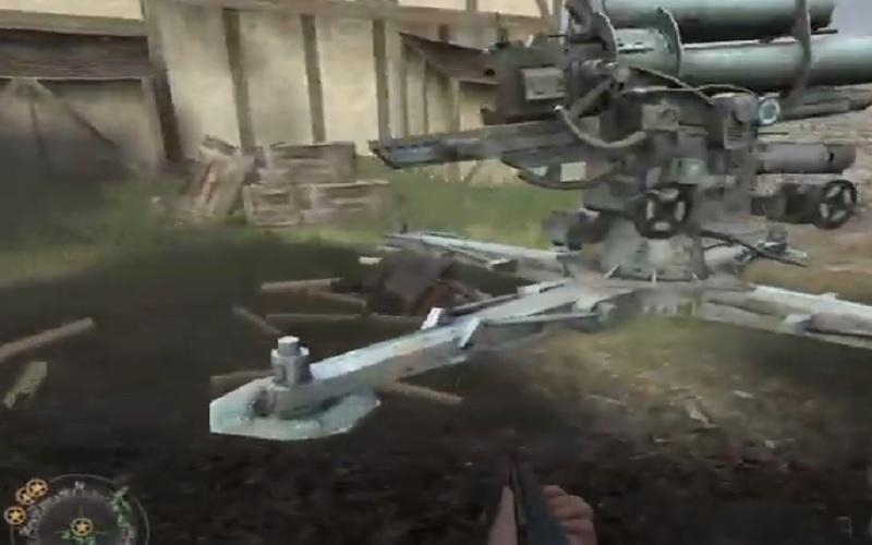 Najbolje igre za PC: Call Of Duty 2