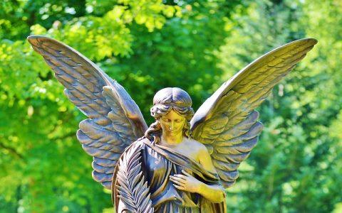 Vaša anđeoska priroda: energija sreće i snage