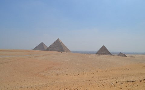 Egipatsko carstvo mirovanja