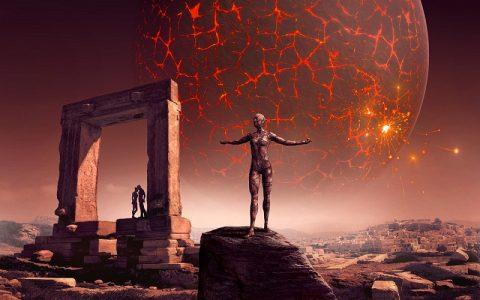 """Zagonetni prirodni fenomeni: NLO i """"vatrene kugle"""""""