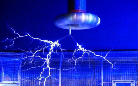 Nikola Tesla - skrivan 116 godina intervju