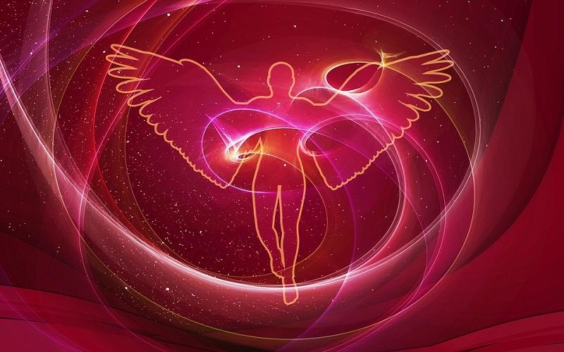 Anđeli - svemirski nadziratelji
