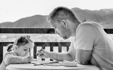 Velike ljubavi što vječno traju - odnos očeva i kćerki