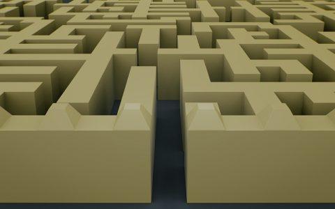 Kako izaći iz labirinta?