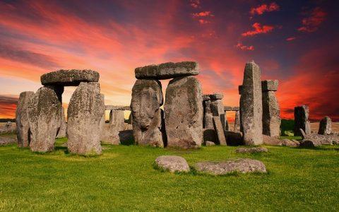 Stonehenge: Tajna kamenih kolosa
