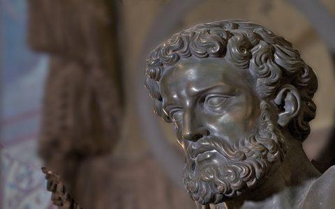 Osamnaesto stoljeće - tko je bio grof Saint Germain?