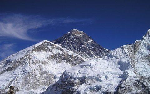 Himalaja - nestanak ledenjaka