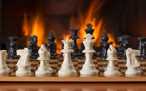 Online šah - free online chess