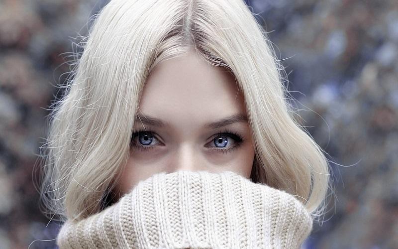 Čudesne boje očiju