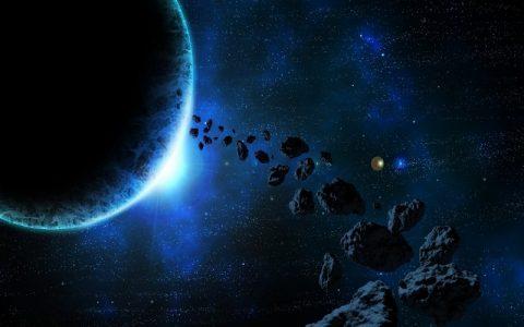 Zanimljivosti o asteroidima