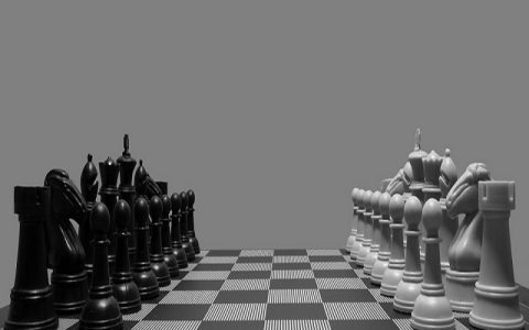 Chess position and moves easy lesson