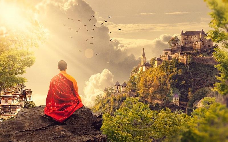 Religija budizam i dug put u nirvanu