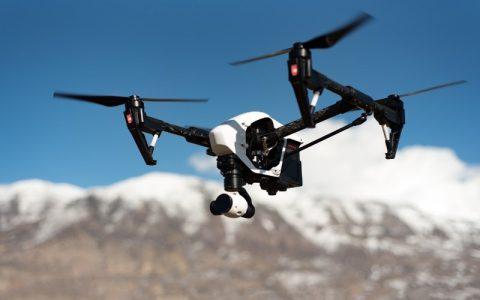 Leteci dronovi postaju opasni ratni dronovi