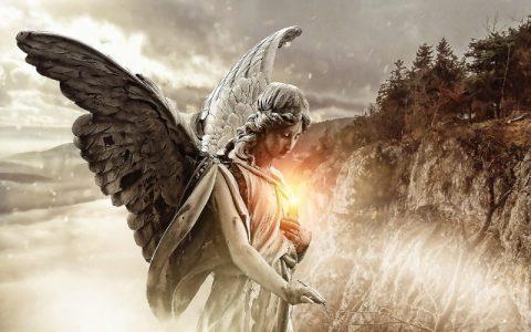 Nevjerojatni događaji - Anđeli čuvari nas spašavaju