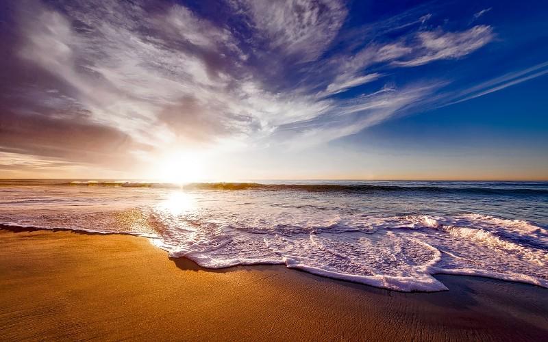 Citati o moru koji će vam probuditi lijepa sjećanja