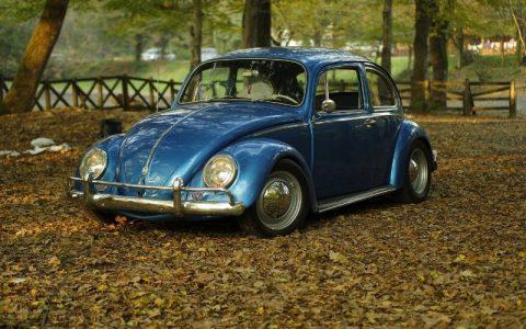 Oldtimer auti čiji stari dizajn i ljepota oduševljavaju