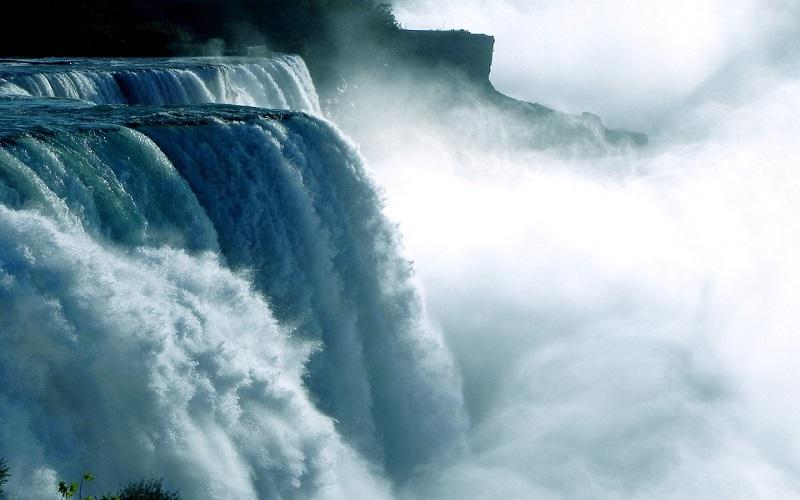 Niagara vodopadi - Ontario