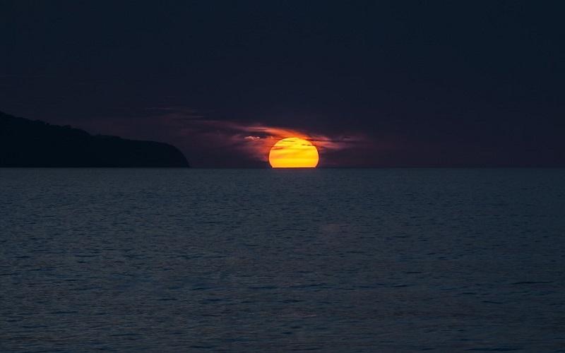 Fotke zalaska sunca - Portugal
