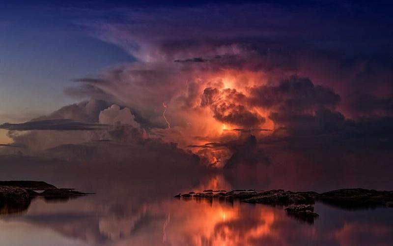 Fotografije mora - ocean