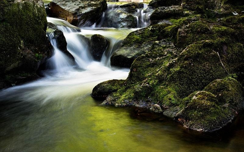 Najljepše fotografije - Vodopadi