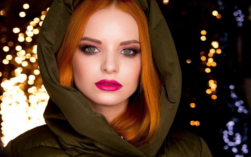 Lijepe cure crvene kose