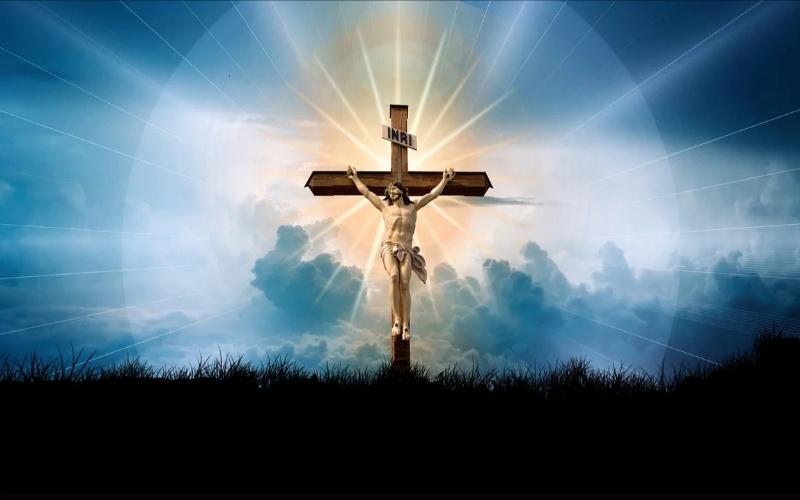 Isus Krist na fotografijama i neki njegovi poznati citati ...